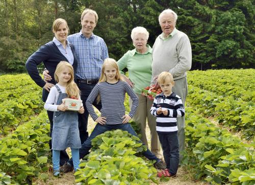 Familie Aschentrup