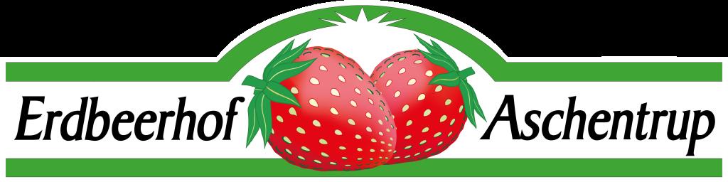Erdbeerhof Aschentrup Logo